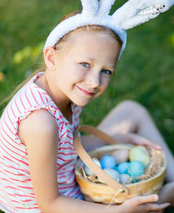 Easter Egg Hunt and Family Fun near Murfreesboro, TN