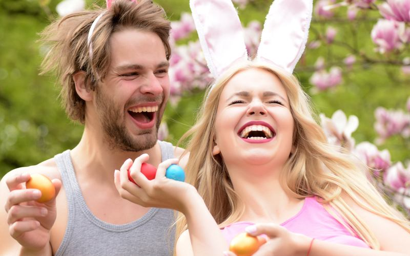 Adult Egg Hunt - Nashville, Franklin and Murfreesboro, TN