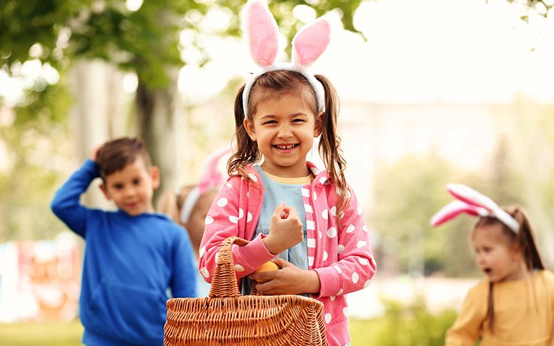Spring Festival with non-stop Easter Egg Hunts and More - Franklin, Murfreesboro, Nashville, TN
