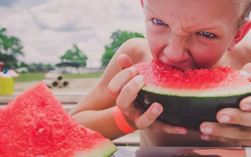 Watermelon Festival - Fun Family Entertainment | Nashville, Franklin and Murfreesboro, TN