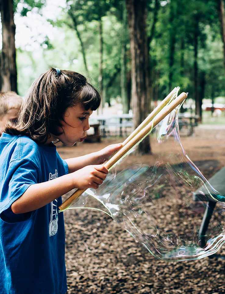 Summer Day Camp near Franklin, Murfreesboro and Nashville, TN